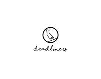 deadliners - branding