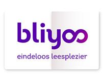 Bliyoo, het 'Netflix' voor boeken en tijdschriften