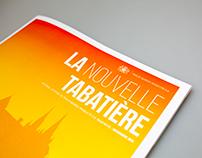 Philip Morris - La Tabatière