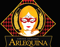 Arlequina craft Beer - Process