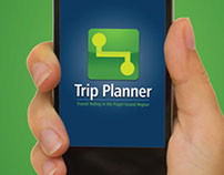 King County Trip Planner App Campaign