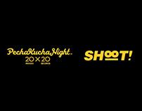 PechaKucha Night interview With Darin Angelov