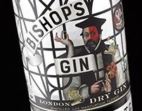 Ponet Bishop's Gin