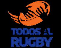Todos Al Rugby