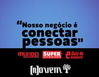 Apresentação Núcleo Jovem @Editora Abril