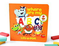 Where are my ABCs?