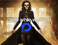 Dead while waiting u
