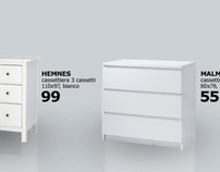 Ikea - Traffic Ads