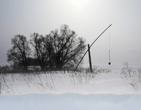 Russian Winter | Sun & Snow