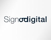 Signodigital