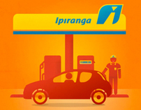 Ipiranga | Website Videos