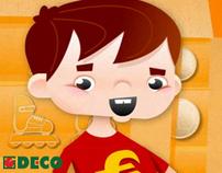 Guito - DECO   Website Video