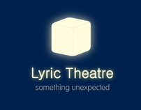 Lyric Theatre pitch