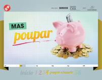 Gerir € Poupar - DECO   Website Videos
