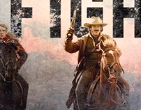 TEXAS RISING - Prologue