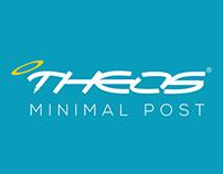 Theos - Minimal post