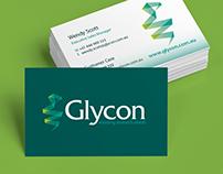 Glycon Brand Identity Design
