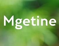 Mgetine