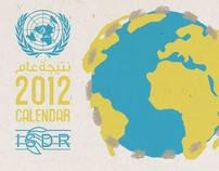 UNISDR Calendar 2012