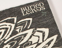 Buried Leaves - Literary Journal