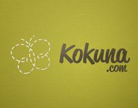 Kokuna Branding