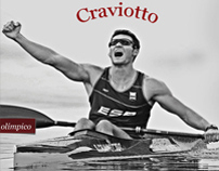 Saul Craviotto -Olympic Gold