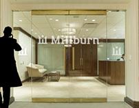 Millburn Brand Identity