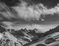 "Mercedes-Benz ""Euro 08 - Alpen drama"""