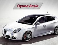 Alfa Romeo bilgini test etmeye var mısın?