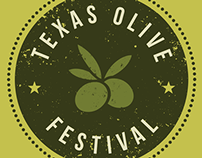 2015 Texas Olive Festival
