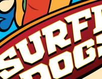 SURFER DOGS IDENTITY