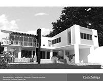 Casa Zuñiga