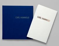 Carl Hammoud Book