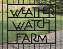 Weather Watch Farm