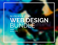 Creative Web Design Bundle
