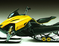 Ski-doo Summit