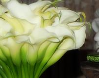 Floral Design: Lake Travis Wedding