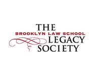 The Brooklyn Law School Legacy Society logotype