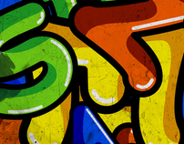 The Graffiti Font (Free)