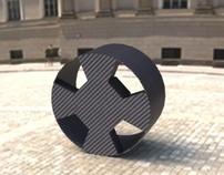 Carbon Fiber Rim - Finite element analysis