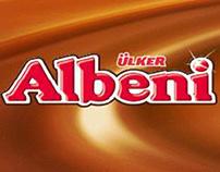 ÜLKER ALBENİ - SOSYAL MEDYA İÇERİKLERİ