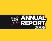 WWE Annual Report