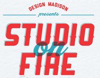 Studio On Fire: Design Madison