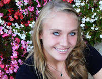 Senior Pictures- Katie