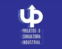 Logotipo Up
