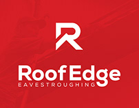 RoofEdge Eavestroughing