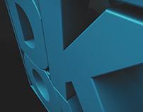DKOY logo sting