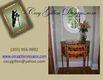 General Contractor & Interior Design...