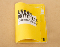 Urban Outfitters Annual Report