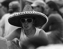 Beglika Fest '09 - Portraits
